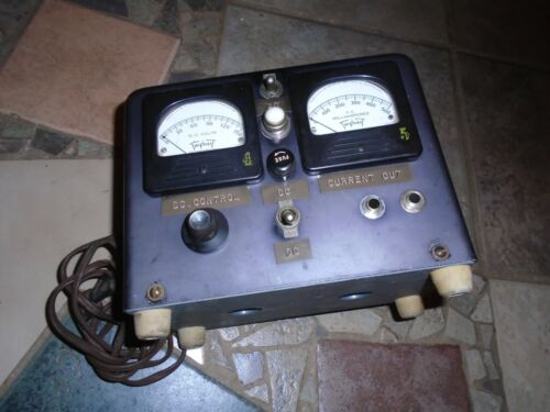 Well Made, 0-110 Regulated DC Power Supply