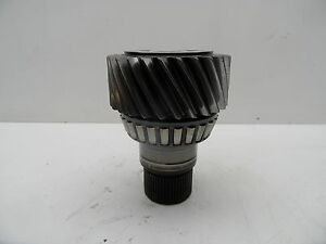 Original-Bmw-E60-525d-AUDI-A6-A4-Q5-VW-rodamiento-bolas-Pinon-32010x-Q