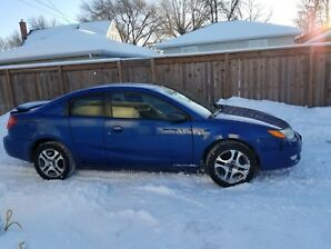 2005 Saturn ion *mint condition, low kms*