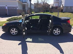 2004 Saturn ION - Manual - great condition low KMs