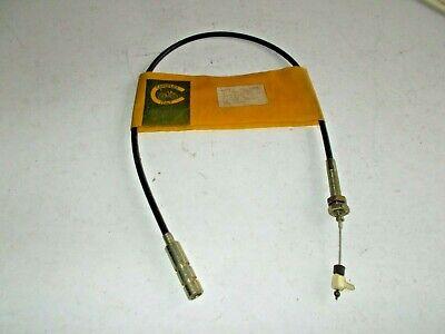 Cable Selector Gears Gear Automatic Fiat 131 L CL Super Till 1978 X 4343694