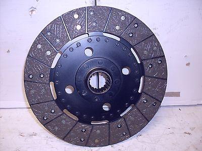 Ford Compact 2120 3415 19 Spline Tractor Clutch Disc Sba320400471