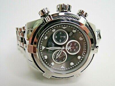 Invicta Reserve Bolt Zeus Swiss Made Chronograph Watch 53mm 26188