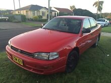 1994 Toyota Camry Cardiff South Lake Macquarie Area Preview