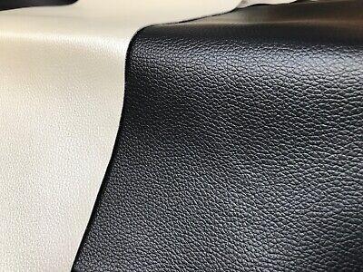 HEAVY DUTY GRAIN FAUX LEATHER LEATHERETTE FABRIC SOFA CAR SEAT IMITATION HANDBAG
