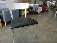 NILDA DINING CHAIRS x6 From Nick Scali - FURNITURE DISCOUNT STORE Richmond Yarra Area Preview