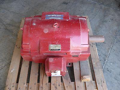 Us Electrical Motor 693365y05y0810243r-1 Premium Efficiency Motor 100 Hp 3 Ph
