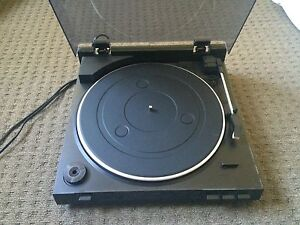 Welling F700 Stero Turntable Lutwyche Brisbane North East Preview