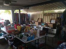Garage Sale High Wycombe Maida Vale Kalamunda Area Preview