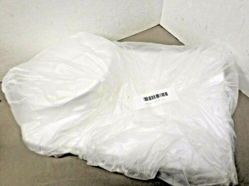 1YBC4 Felt Filter Bag for Size 2 Bag Housing 120 gpm 1 Micron Polyester KE1K2S