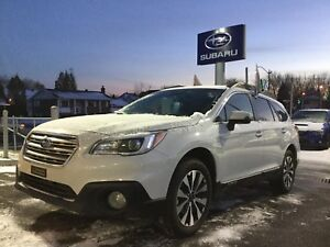 2015 Subaru Outback EyeSight 3.6R Limited  Tech