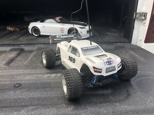 Hpi Drift and RC18 for sale or trade