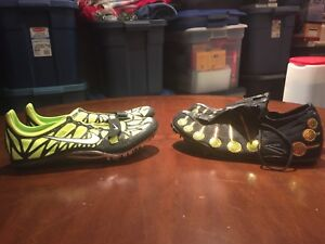 Track and Field Spike Shoes