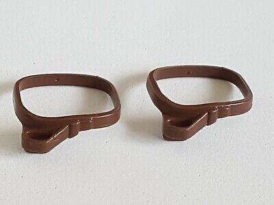 Playmobil Roma Accesorios Cinturones Romano Tribuno Custom Romanos Espada