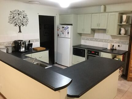 Kitchen Secondhand - renovating