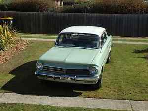 64 EH Holden Special Sedan Longford Northern Midlands Preview