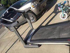 Barely Used Treadmill