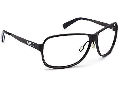 Nike Men's Sunglasses FRAME ONLY VINTAGE 78 Brown Full Rim Metal 61[]16 140