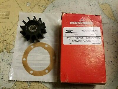 Westerbeke 033100 Impeller Kit