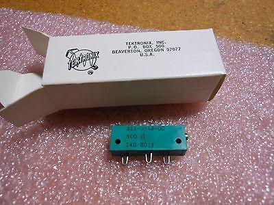 Tektronix Variable Resistor Part 311-0558-00 Nsn 5905-01-058-6363