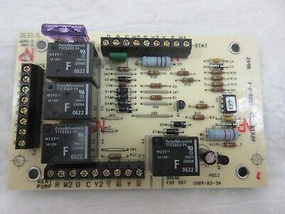 Lennox Armstrong 44l5901 Johnson Controls G765bca-12 Spark Ignition Control