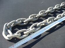 HEAVY DUTY GALV CHAIN Coombabah Gold Coast North Preview