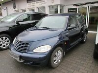 Chrysler PT Cruiser 2.0