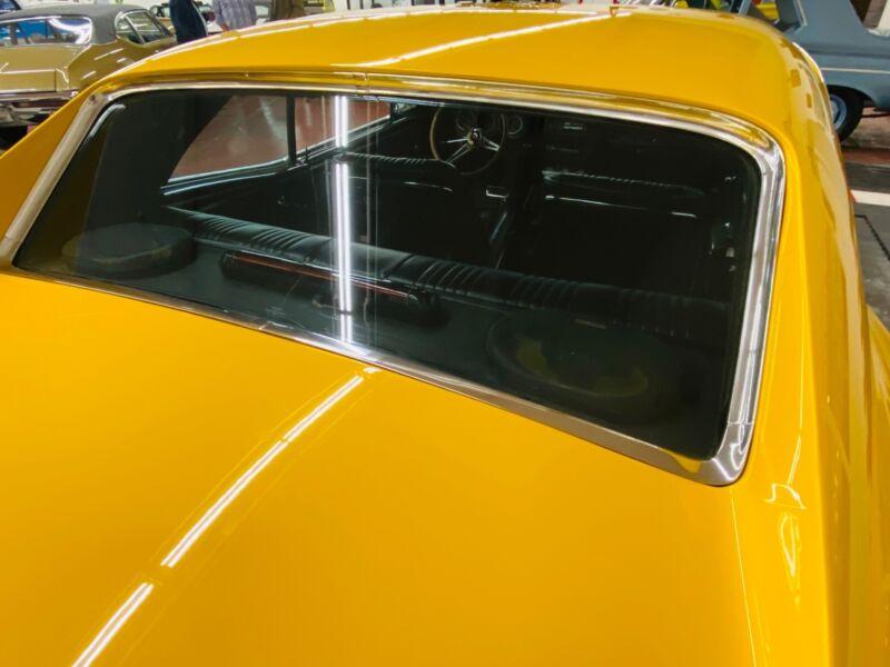 Image 23 Voiture Américaine de collection Pontiac GTO 1967