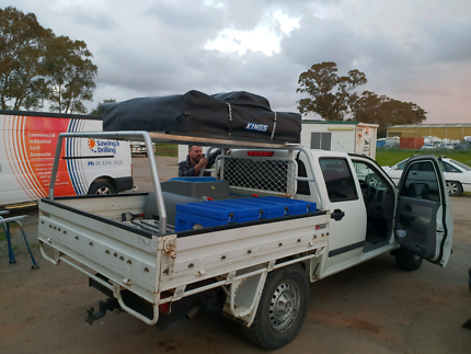 Tub rack 4x4 roof top tent | Miscellaneous Goods | Gumtree Australia ...