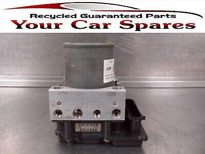 Citroen Relay ABS Pump 06-14 Mk3