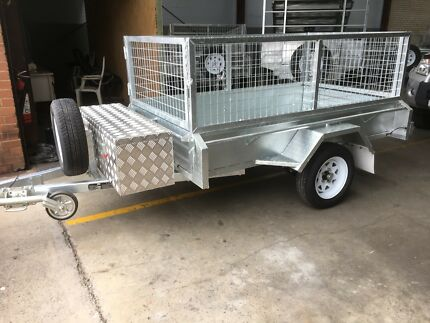 Sydney Trailer Rental  Malabar Eastern Suburbs Preview