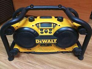 Radio DEWALT