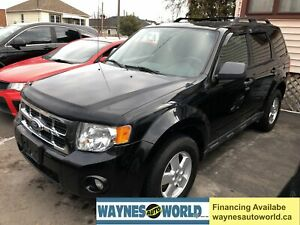 2010 Ford Escape XLT **LEATHER & SUNROOF**