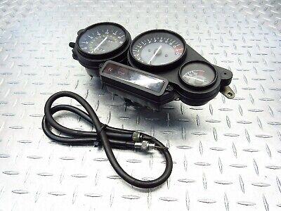 2001 97-07 Yamaha YZF600 YZF600R Thundercat OEM Speedometer Gauge Cluster Tach