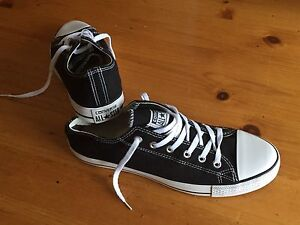 Converse All Star Chuck Taylor Ox - Pour hommes taille 10
