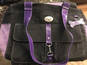 Travel Bag for Small Dogs