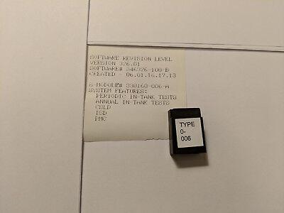 Veeder Root 330160-006 Tls-350 Sem 0-006 Csld Isd Pmc 6 Month Warranty