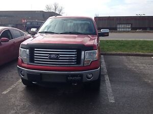 Ford f-150 2012 xlt ecoboost