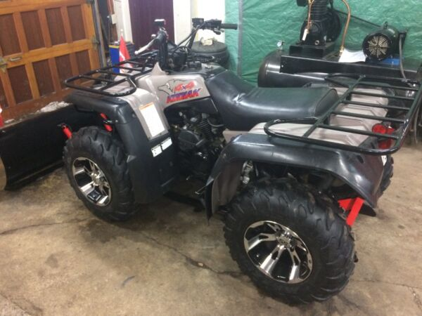 Used 1996 Yamaha kodiak