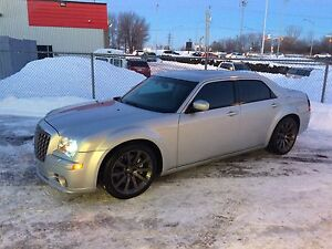 CHRYSLER 300C SRT8 2006