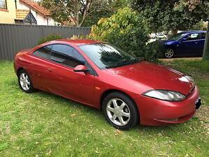 2000 Ford Cougar Coupe Nedlands Nedlands Area Preview