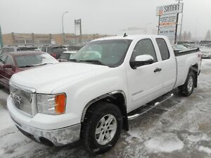 2010 GMC Sierra 1500 SLE VERY WELL EQUIPPED