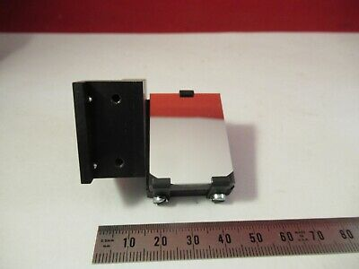 Reichert Met Polyvar Mounted Mirror Optics Microscope Part As Pictured 10-a-09