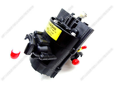 Shurflo 166-296-07 Heavy Duty Advantage Beverage Syrup Pump