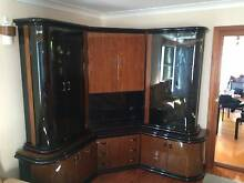 Wall Unit. free to good home, Warriewood Warriewood Pittwater Area Preview