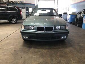 BMW E36 328i Convertible 1996 Auto now wrecking!! Northmead Parramatta Area Preview