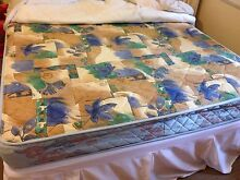 Queen size bed - just pick up asap Naremburn Willoughby Area Preview