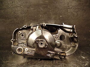 Does The Kawasaki Z Have A Clutch