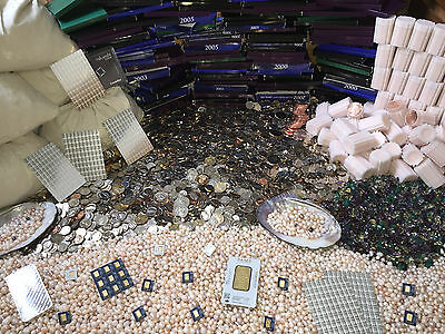 Old Coins Silver Bullion Lot Us Gold Collection Rare Bars Cents Set Pennies Sale