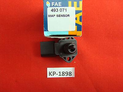 Sensor Intake Manifold Pressure Bosch 0 261 230 011